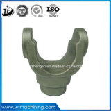 Hot Sale Forging Auto Parts with CNC Precision Machining Hot Forged Galvanized Steel Part Auto Part Railway Part