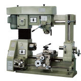 Multi-Purpose Lathe Machine (CQB9111)