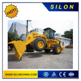 Chinese Cheap Liugong Clg835 3 Ton Wheel Loader with Yuchai Engine