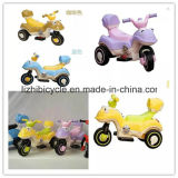 Battery Operated Kids Motorcycle Mini Child Electric Motorcycle