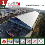 Huge a-Frame Structure Marquee Tent for Outdoor Event