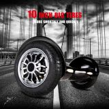 10 Inch Big Tire Two Wheel Hover Board Skateboard Self Smart Balancing Electric Scooter