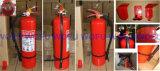 10lbs/4.5kg ABC Dry Powder Fire Extinguisher