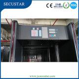 Supplier of Walk Through Scanner for Metal Detector