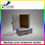 New Design Best Price Folding Cardboard Paper Box
