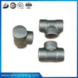 OEM Wrought Iron Drop Forged Steel Metal Parts Forging with Open Die Forge Process