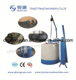 Sawdust Briquette Charcoal Making Machine for Sale