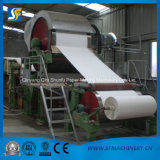 Ce Certificate 2 Ply Fold Hand Towel Toilet Paper Machine