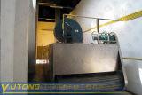 Yam Conveyor Belt Dryer Combination