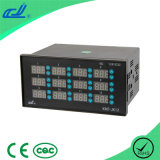 12-Channel Industrial Temperature Controller (XMT-JK1201/2)