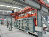 High Quality AAC Block Plant, AAC Block Machine