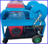 Water Jet Drain Cleaning Machine High Pressure Cleaner