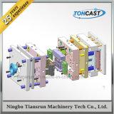 OEM High Precision Zinc Die Pressure Casting Mold for Aluminum