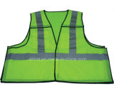 High Visibility Reflective Safety Vest (DFV1035)