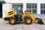 1.6tons Powerful Zl16f Wheel Loader