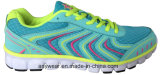 Ladies Women′s Gym Sports Shoes Running Footwear (515-9541)