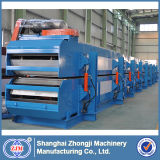 Sandwich Panel Roll Forming