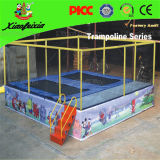 Latest Small Sport Trampoline for Kids