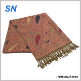 Lastest Fashion Winter Scarf Shawl for Ladies