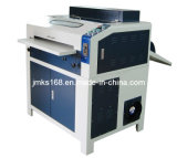 CE 24 Inches Paper UV Coating Machine, UV Embossing Machine (KS-LM650B)