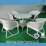 New Design Rattan Furniture Garden Dining Set