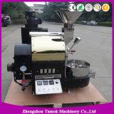 Easy Operate Gas Coffee Bean Roasting Machine Coffee Roaster