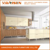 Living Room Furniture American Style Wood Kitchen Cabinet