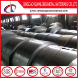 Ss400 Hot Rolled Black Mild Steel Plate in Coils