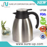 1.2L 1.5L 2.0L Stainless Steel Coffee Tea Thermos Vacuum Flask
