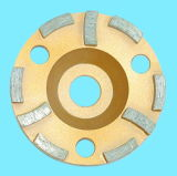 Diamond Grinding Wheels (DG007)