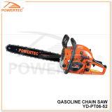 Powertec 5200 Gasoline Chain Saw (YD-PT06-52)