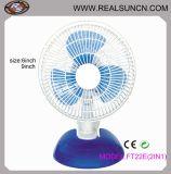 9inch Table Fan Clip Fan 2 in 1