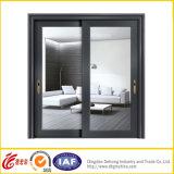 Australian Standard Glass Casement Aluminum Door