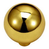 Solid Brass Furniture Handle and Knob