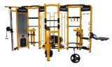 Fitness Equipment / Gym Equipment / Synergy 360s (MJ-04-A)