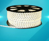 CE EMC LVD RoHS Two Years Warranty, LED Strip Light SMD5730 60LEDs/M Rope Light