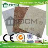 Melamine Insulation MGO Board for Wall Decoration