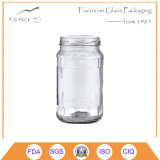5977 Glass Plate, Glassware (5977)