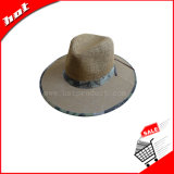 Sun Hat Promotion Hat Straw Hat Paper Hat Fabric Hat
