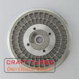 Ta45 442752-0001 Back Plate/Seal Plate