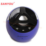 Vibration Bluetooth Speaker with Lithium Battery & Card Reader (SY-V01)