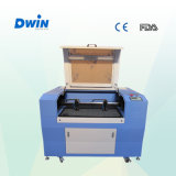 Acrylic Leather MDF Glass Plastic Paper CO2 Laser Cutting Engraving Machine (DW9060)