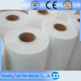 PVC Film for Beverage Sleeve, Shrink PE/LDPE/LLDPE/HDPE Film
