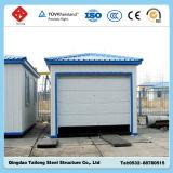 Factory Industrial Steel Structure Car Garage