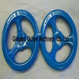 OEM Sand Cast Iron Handwheels