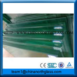 Good Quality Tempered Building Glass Panels