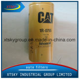High Performance Auto Fuel Filter Supplier 1r0755