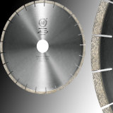Marble Cutting Saw Blade-Diamond Segmented Saw Blade