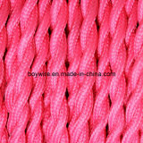 Cloth Covered Lamp Wire (BYW-8001)