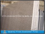 Cheap G664 Pink/Red Granite Paving Slabs for Tiles, Countertops,